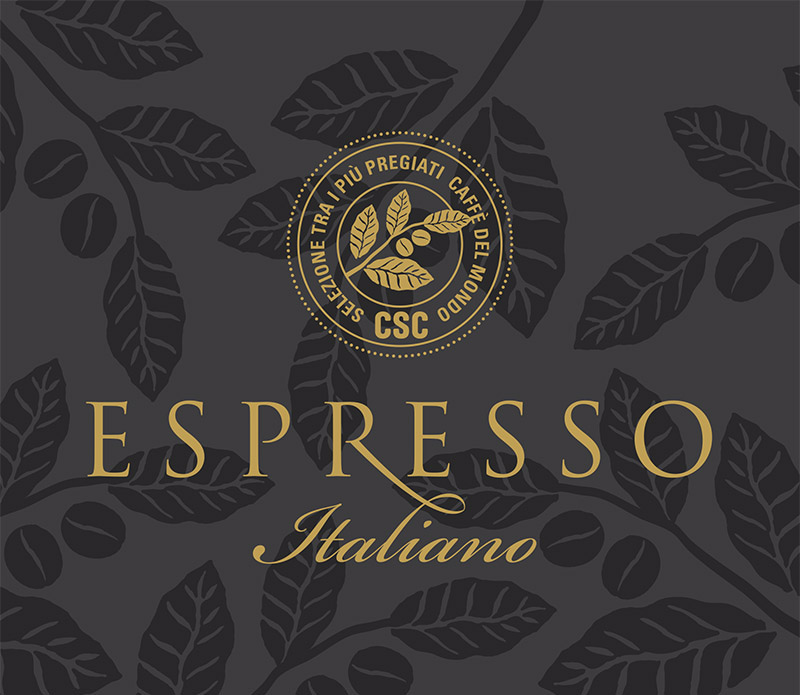 goppion talianska kava